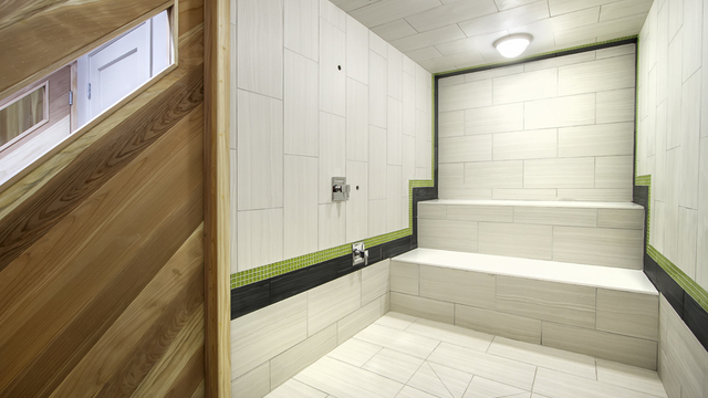 Evolve Apartments - Additional Community Sauna